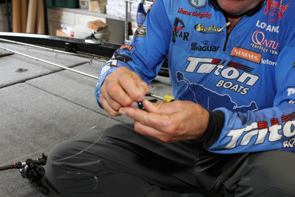 12 Seaguar Hookpoints - Shaw Grigsby Rigging Jigs