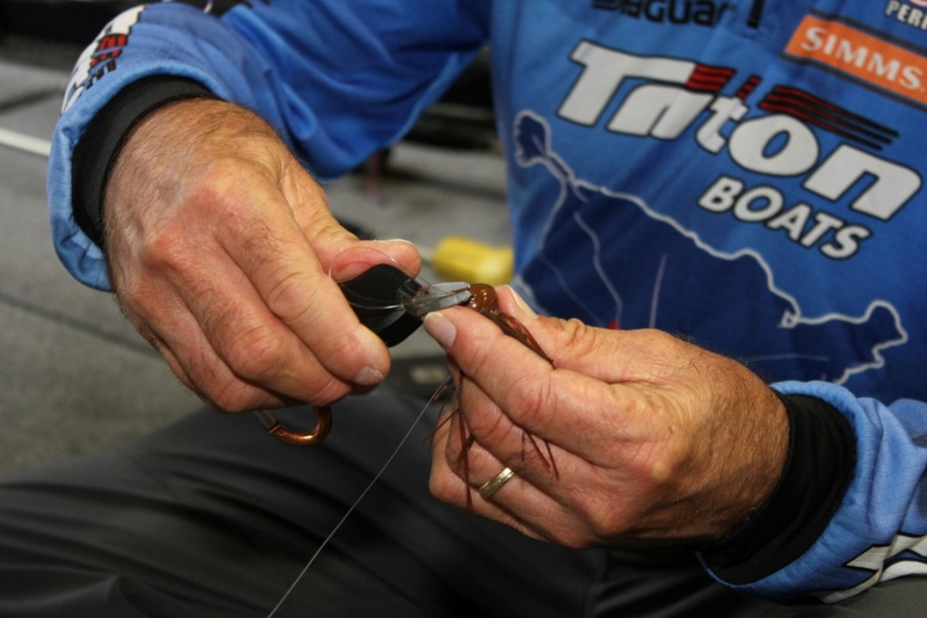 6 Seaguar Hookpoints - Shaw Grigsby Rigging Jigs