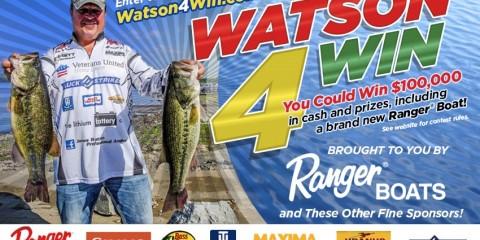 Watson4Win Classic Contest