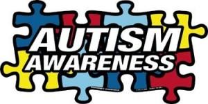 Autism Awareness Image
