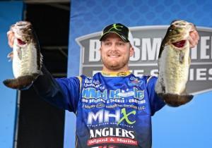 Bradley Roy Joins Mudhole Fishing Team