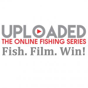 Uploaded Fishing Logo