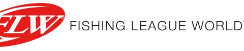 FLW Fishing Logo