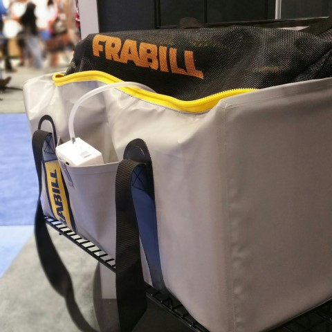 Frabill Weigh-in Bag