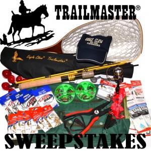Eagle Claw Trailmaster Flyer