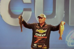 Luke Clausen Share the Passion of Fishing