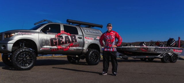 Wheels Up Partners >> Britt Myers Partners with Gear Alloy | Advanced Angler::Bass Fishing News::Bassmaster::FLW Outdoors