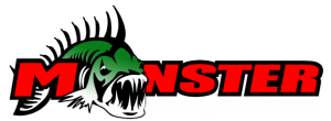 MonsterFishingTackle Logo (Custom)