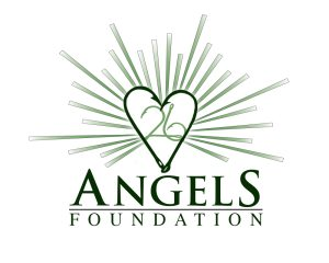 26 Angels Foundation Logo