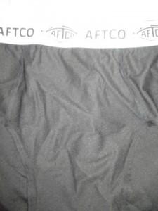 AFTCO Underwear