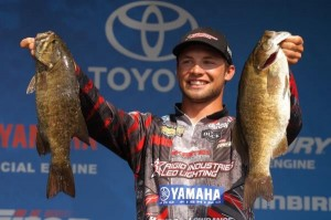 Brandon Palaniuk Wisconsin 2013 - Seigo Saito