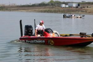 Casey Scanlon Nitro Starboard