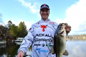 Cody Meyer Joins Hi's Tackle Box Team