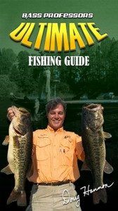 Doug Hannon Ultimate Fishing Guide Screen Image