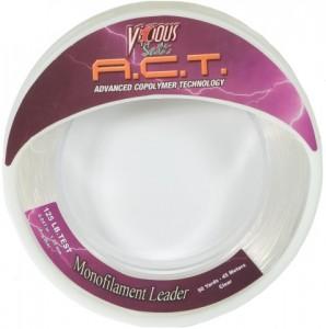 Vicious X-ACT Mono Leader