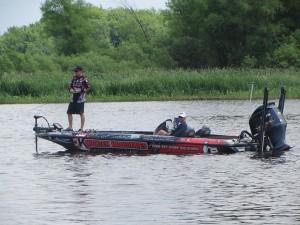 Grant Goldbeck Fishing