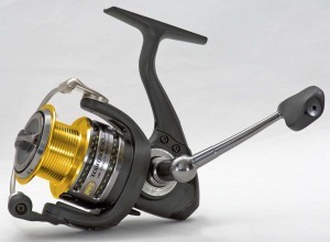 Team Lews Gold Spinnning Reel
