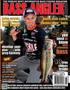 BAM 2013 Fall Cover John Crews