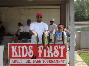 april 14 kids first tournament
