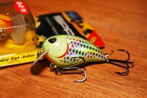 Chartreuse Black Lightning Baby Fat John 50