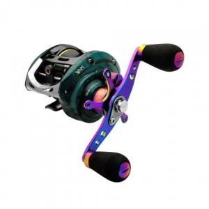 ICAST2012PreviewRickClunnCastingReel