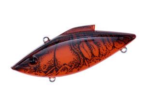 Bill Lewis Rat-L-Trap - Red Crawfish