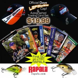 Dave_Lefebre_Official_2011_Cap_Deal