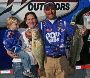Greg Bohannan and Family