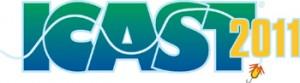 ICAST_2011 Logo