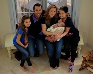 Iaconelli Family