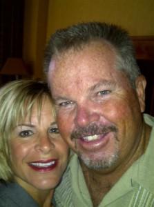 John and Amy Murray