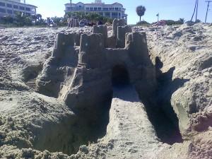 Lefebre_Florida_Sand_Castle