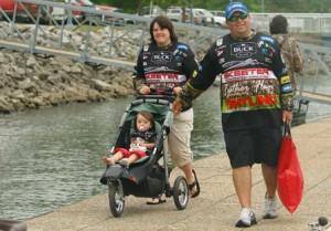 Lowen Family Walk to Weigh