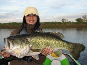 Miyu Fukae Big Largemouth