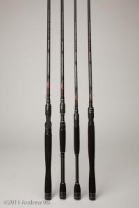 Phenix Assassin Rods