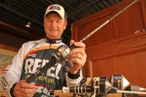 Gary Klein Zebco 33 Classic