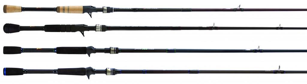 Lew's Rod Series