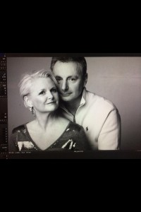 Mark and Donna Menendez