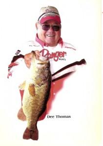 Dee Thomas Big Fish in Jersey