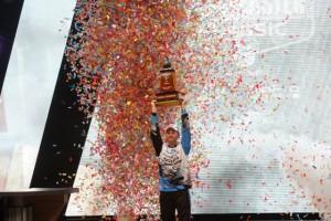 Randy Howell 2014 Bassmaster Classic Champion