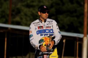 Casey Scanlon - photo courtesy Major League Fishing