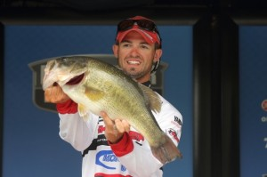 Elite Series Bass Fest Second Chance Winner - photo by Seigo Saito - Bassmaster