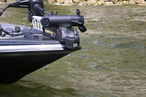Rigid Industies Trolling Motor Light