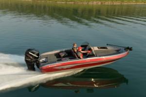 2015 Ranger 2080VS Angler