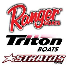 Fishing Holdings Boat Brands