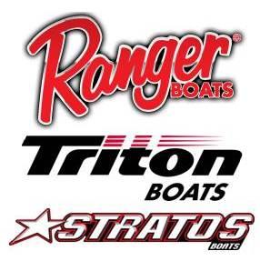 Fishing Holdings Boat Brands