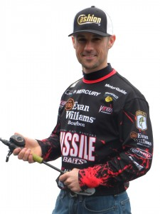 John Crews Cashion Rods