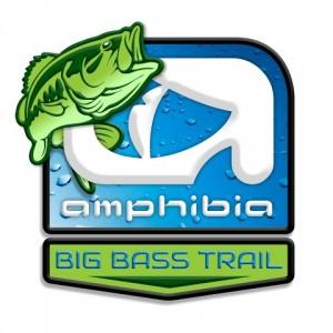 Amphibia Big Bass Tour Logo