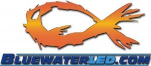 Bluewater LED Logo