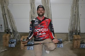 Mike Iaconelli Launches Ike Foundation